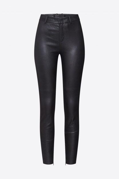 DRYKORN Pantaloni 'WINCH'  negru