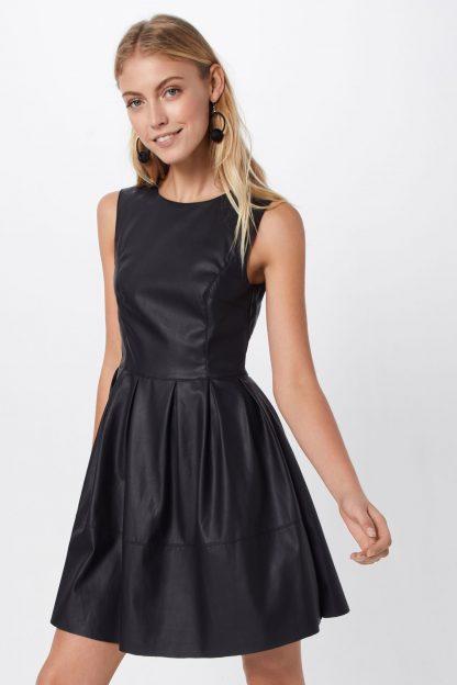 ONLY Rochie 'onlJOELLE DRESS OTW'  negru
