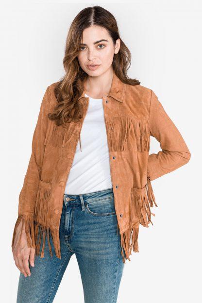 Femei Jachetă