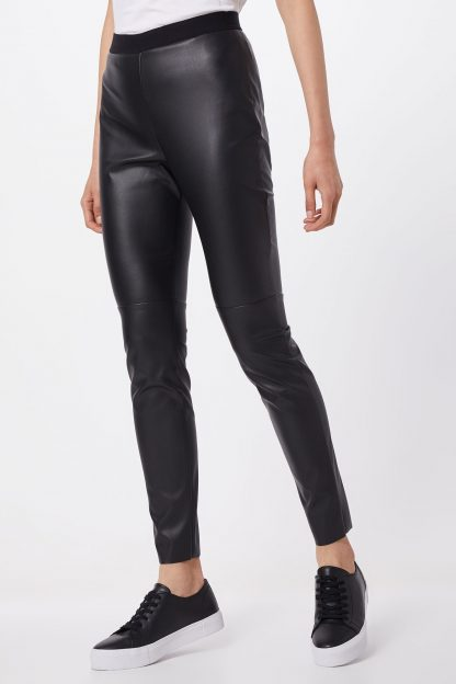 HUGO Pantaloni 'Honati'  negru
