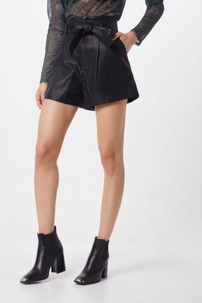 NEW LOOK Pantaloni  negru