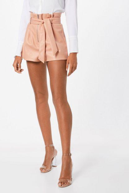 Missguided Pantaloni  piersică