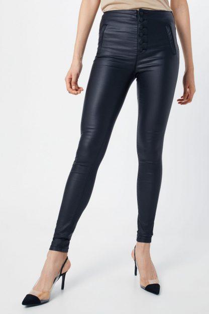 ONLY Pantaloni 'ROYAL'  negru