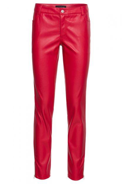 Pantaloni imitație de piele